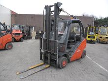 Used 2003 Linde H-25