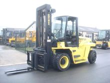 2001 Hyster H-8.00-XM