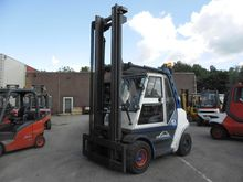 Used 2007 Linde H-80