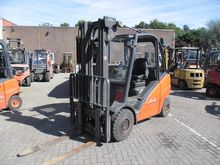 Used 2004 Linde H-35