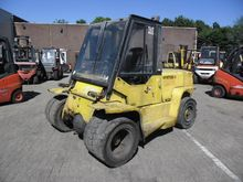 Used 1989 Hyster H-7