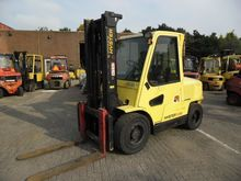 Used 2006 Hyster H-5