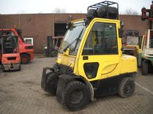 Used 2007 Hyster H-4