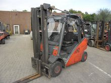 Used 2011 Linde H-25