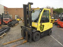 Used 2008 Hyster H-3
