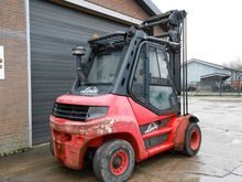 Used 2012 Linde H-70