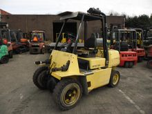 1999 Hyster H-3.50-XL