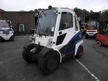 Used 2008 Linde H-50