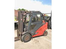 Used 2013 Linde H-30