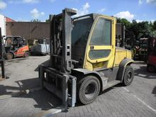 2008 Hyster H-7.00-FT