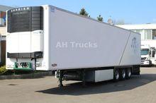2009 Chereau Carrier Vector 185