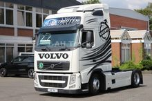 2011 Volvo FH 420 EEV Globetrot