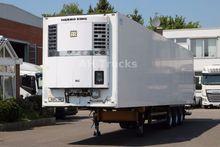 2005 Schmitz Cargobull Thermoki