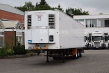 1999 Chereau Thermo King TK SL