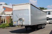 2010 Schmitz Cargobull Tautline