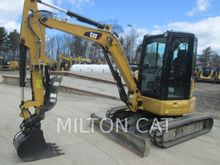 2015 CATERPILLAR 304E2 CR