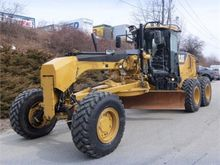 Used 2008 CATERPILLA