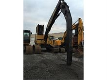 Used 2012 TIGERCAT 2