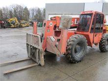 Used 2005 LULL 1044C