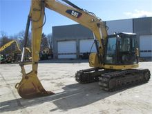 2010 CATERPILLAR 314D LCR
