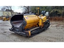 Used 2011 WEILER P38
