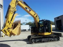 2015 CATERPILLAR 314E LCR