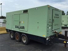 2008 SULLAIR 1150XH