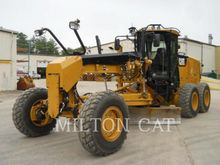 2012 CATERPILLAR 120M 2 AWD