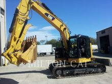 2015 CATERPILLAR 314E L CR