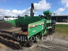 Used 2005 BARBER GRE