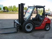 Used Manitou MSI25T