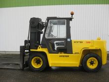 Used 1991 Hyster H7.