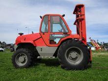 2005 Manitou M26-4