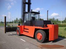 Used 1989 Valmet 12.