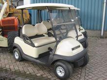 Used Golf car Club c