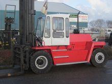 Used 1992 Kalmar DC1