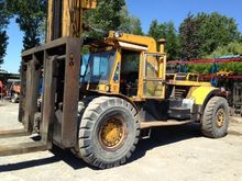 Used 1980 Hyster H62