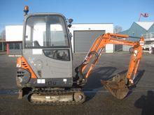 Used 2008 Hitachi ZA