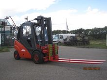Used 2005 Linde H30T