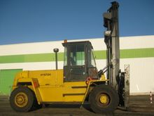 Used 1997 Hyster H16