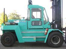 Used 1994 SMV 12-120