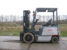 Used 2008 TCM FB30-7