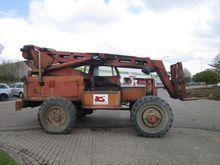 Used 1983 Lull Highl
