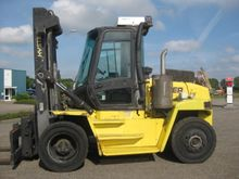 Used 2005 Hyster H9.