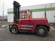 Used 1983 Atlet 10-6