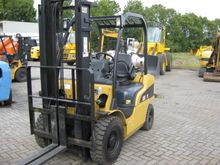 Used CATERPILLAR - G