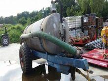 Bazolli 4200 Liter