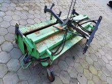 Bema veegborstel Agrar 230