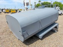 2017 Water Tank 2000 Gallon