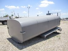 2017 Water Tank 4000 Gallon